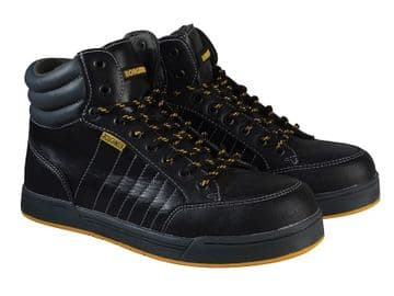 Raptor Hi-Top Safety Trainer/Boot UK 6 EUR 39